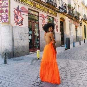 Jessica Cobbs: From Seoul to Madrid, One Classroom at a Time