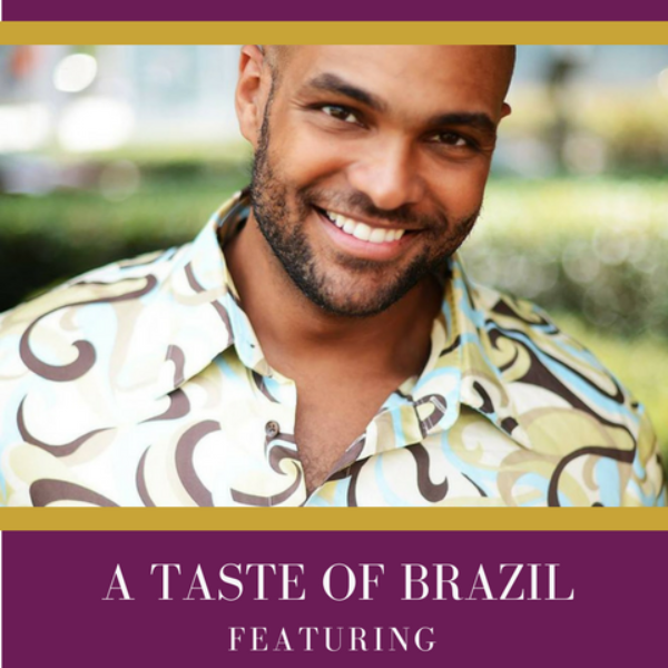 Travel Tuesdays:  A Taste of Brazil