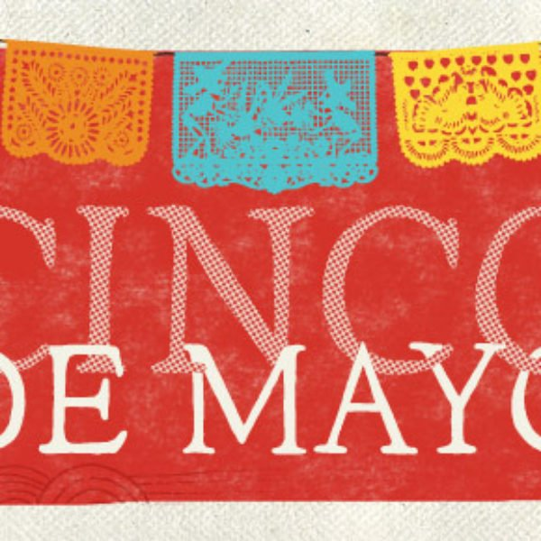 New York:  Cinco de Mayo Connect