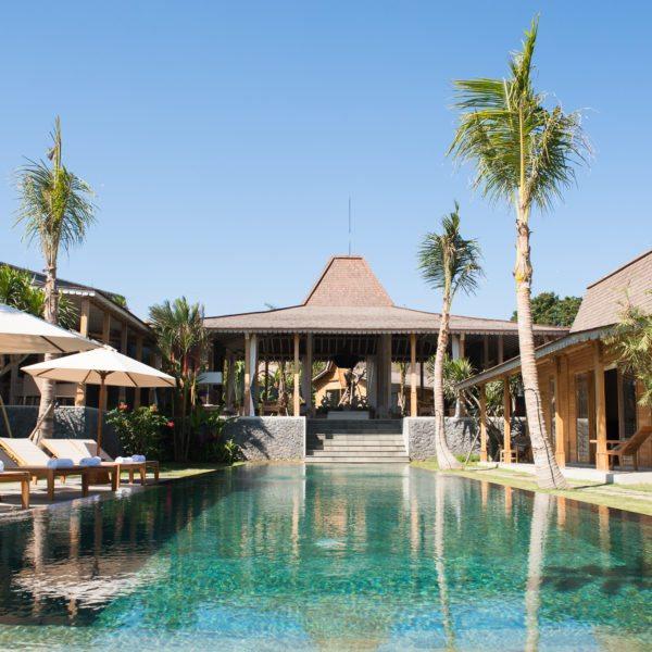 Ballin' in Bali