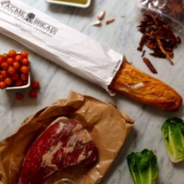 Washington, DC:  Embassy Chef Challenge