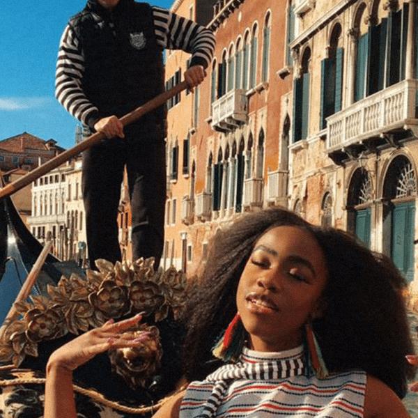 Venice + Bologna