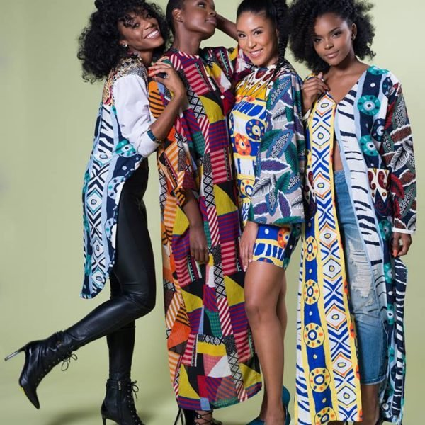 Zuvaa Presents: Made in Eastern Africa Pop Up Shop