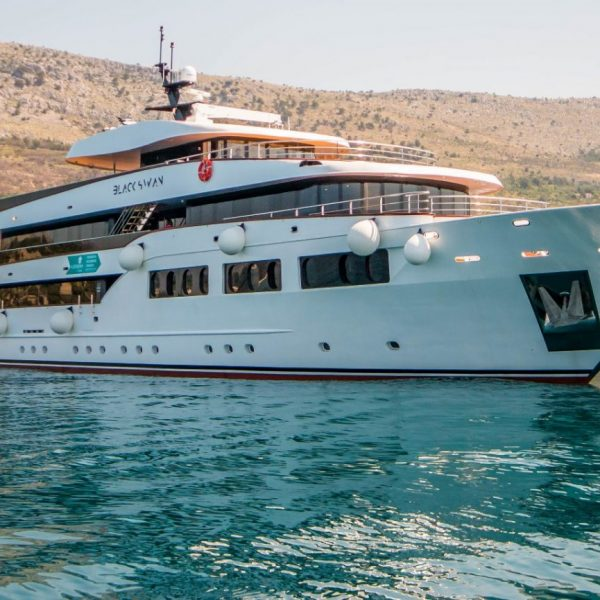 Croatia Mega Yacht