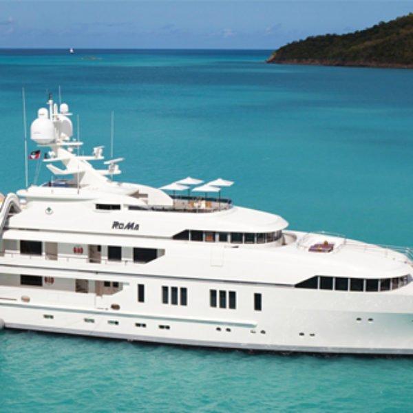 Croatia Mega Yacht Experience