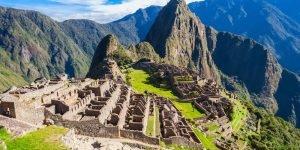 PERU || MACCHU PICCHU