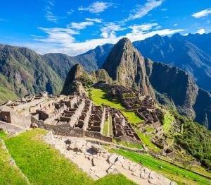 Visit Peru