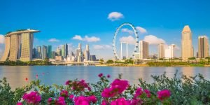 SINGAPORE + MALAYSIA