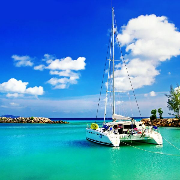 Seychelles || Yachting