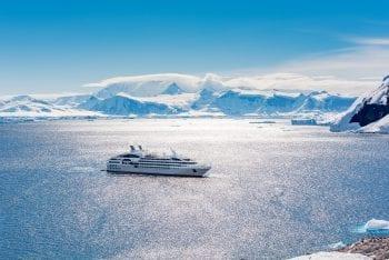 Join us in Antarctica