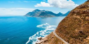 THE CAPE TOWN EXPERIENCE