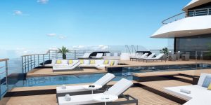 THE RITZ CARLTON SUPER YACHT EXPERIENCE
