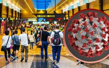What you need to know about Airline Policies for traveling in Coronavirus Outbreak