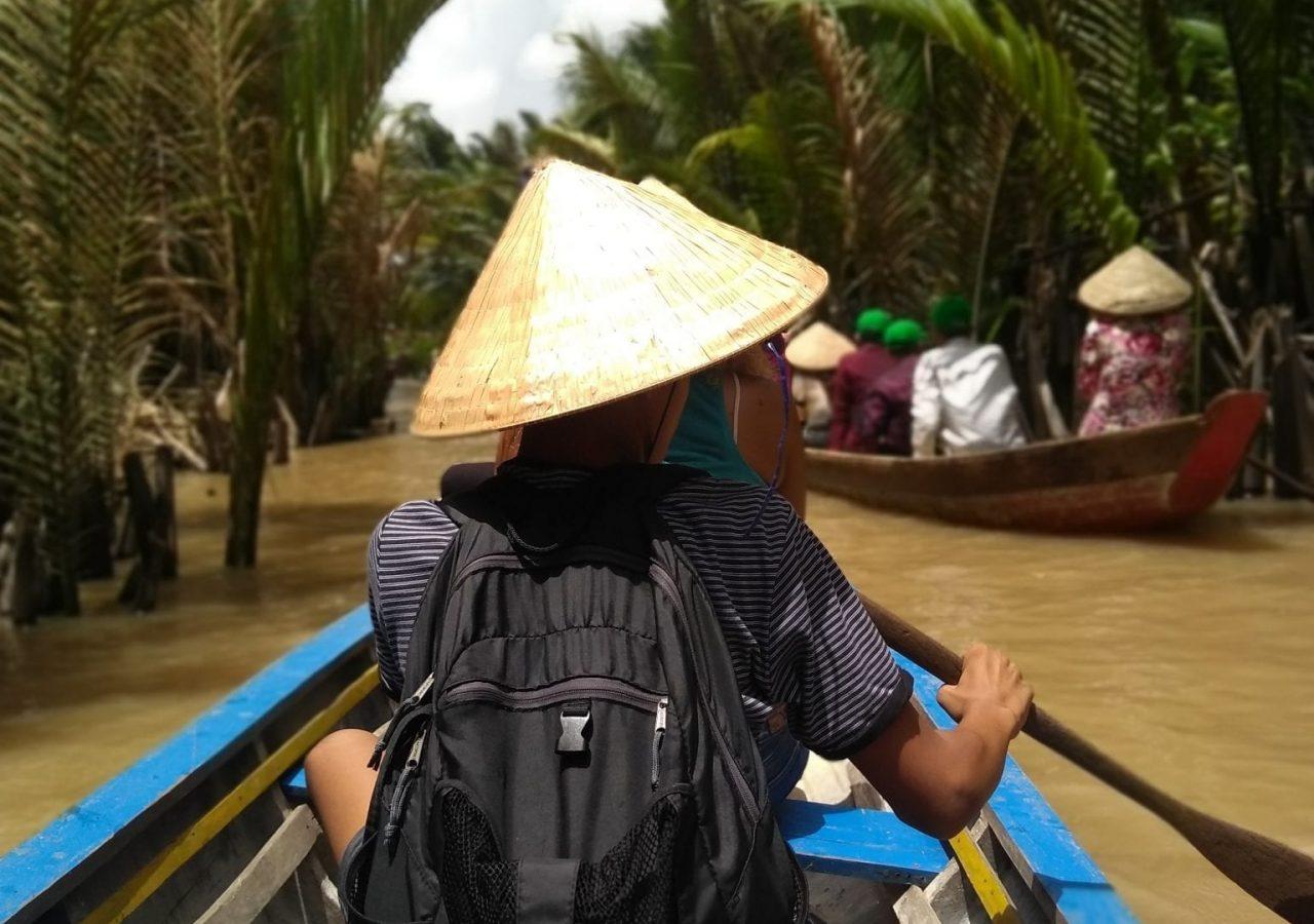 Vietnam Day 2