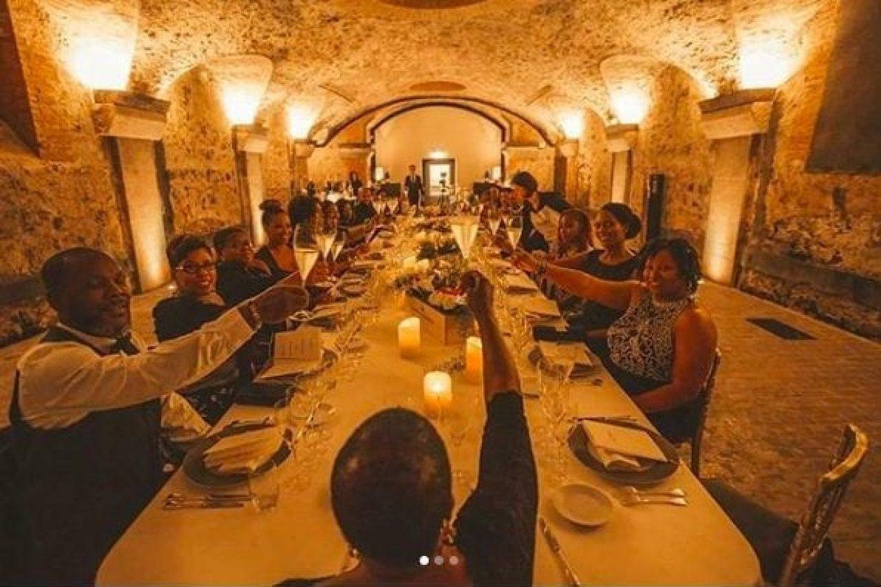 Wine + Culinary